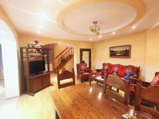 VA4 90526 - Apartament 4  camere de vanzare in Marasti, Cluj Napoca