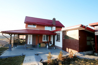 VC4 93222 - Casa 4 camere de vanzare in Dambul Rotund, Cluj Napoca