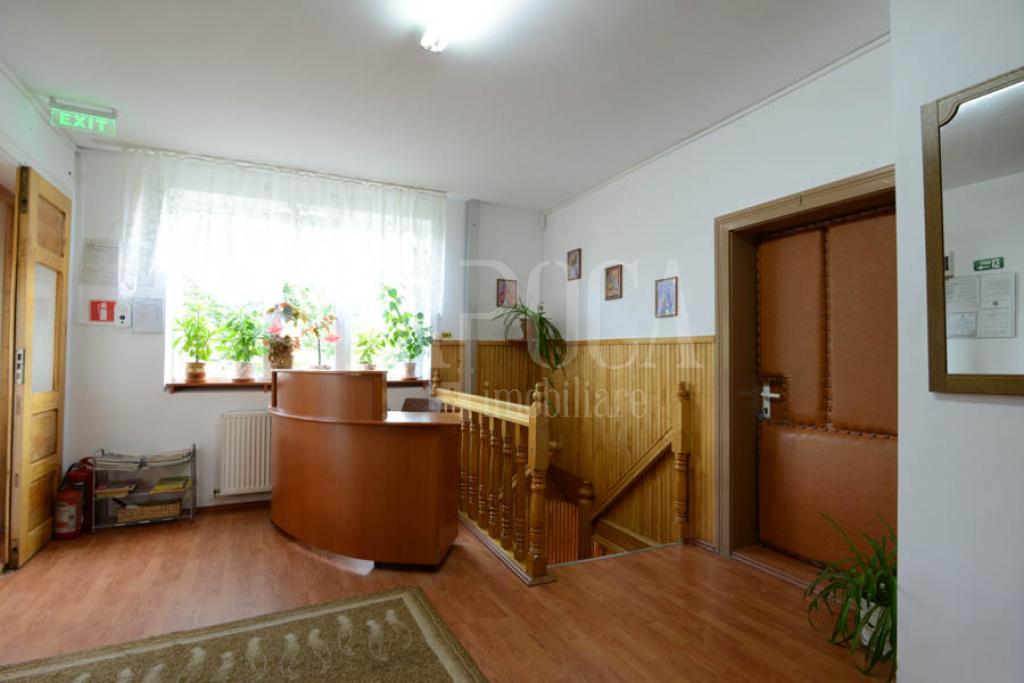 VH 93637 - Pensiune de vanzare in Dambul Rotund, Cluj Napoca