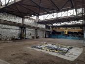 ISPI 93706 - Spatiu industrial de inchiriat in Bulgaria, Cluj Napoca