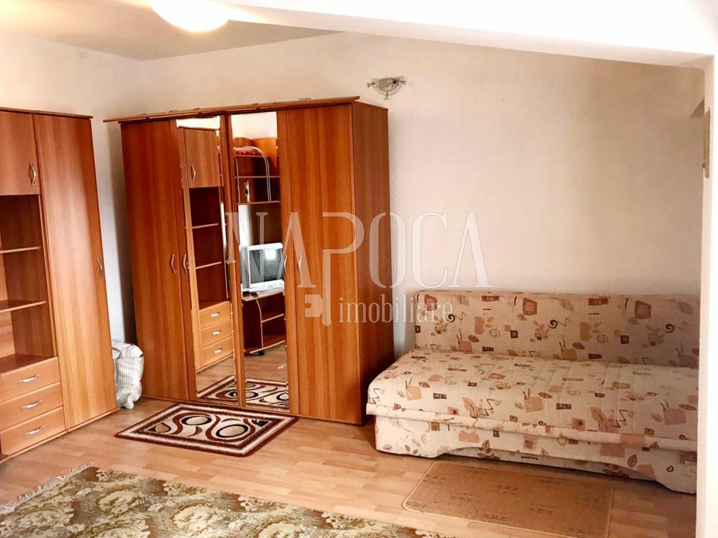 VA1 94767 - Apartament o camera de vanzare in Iris, Cluj Napoca