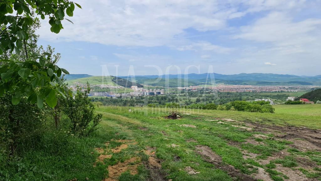 VT 95261 - Teren intravilan pentru constructii de vanzare in Grigorescu, Cluj Napoca