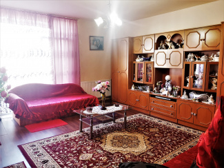 VA1 98442 - Apartament o camera de vanzare in Floresti