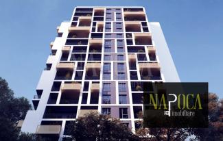 VA4 98666 - Apartament 4  camere de vanzare in Zorilor, Cluj Napoca